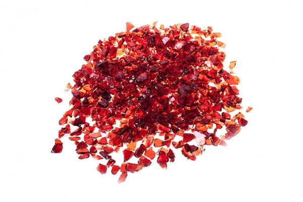 GSH Glassplitt Red, 5-10 mm (#10700)