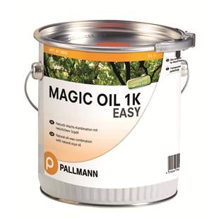 MAGIC OIL 1K EASY