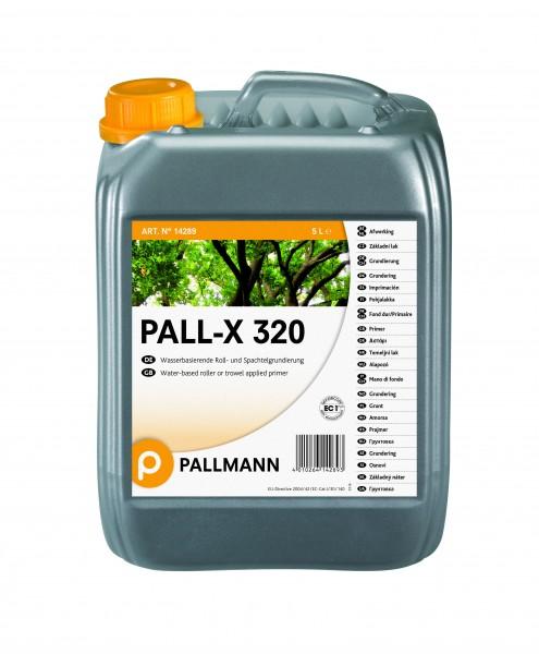 Pall-X 320 Parkettgrundierung