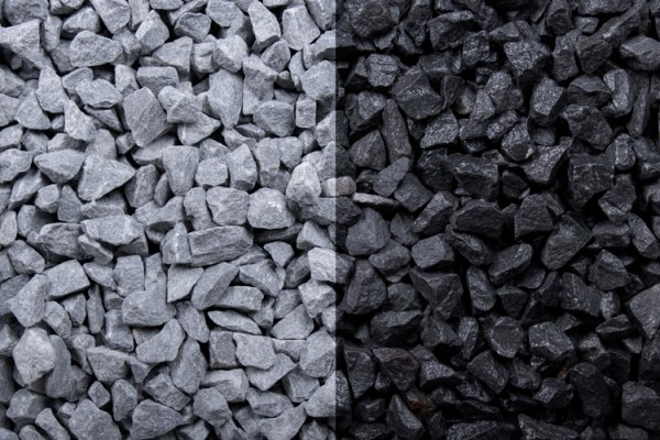 GSH Basalt, 8-11 mm (#10014)