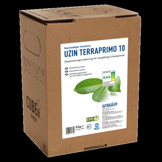 TERRAPRIMO 10 Nachhaltiger Vorstrich