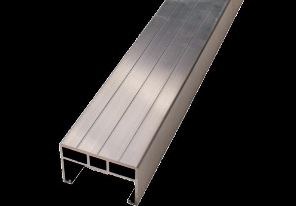 Gunreben Aluminium Unterkonstruktion