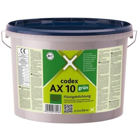 codex AX 10 Flüssigabdichtung grau