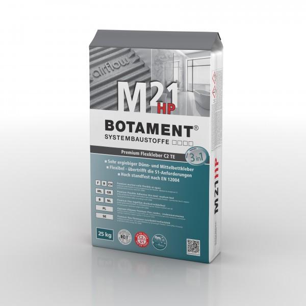 Botament M 21 HP Premium Flex-Kleber 25 KG