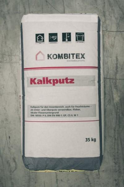 Kombitex Kalkputz 35kg