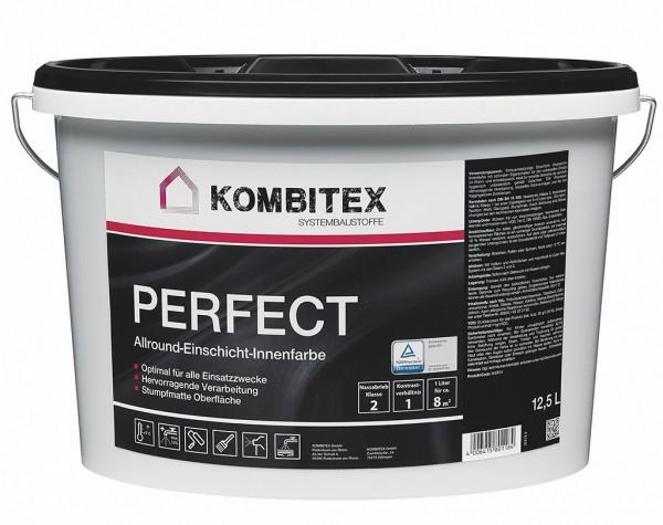 Kombitex PERFECT weiß