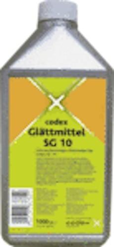 codex Glättmittel SG 10
