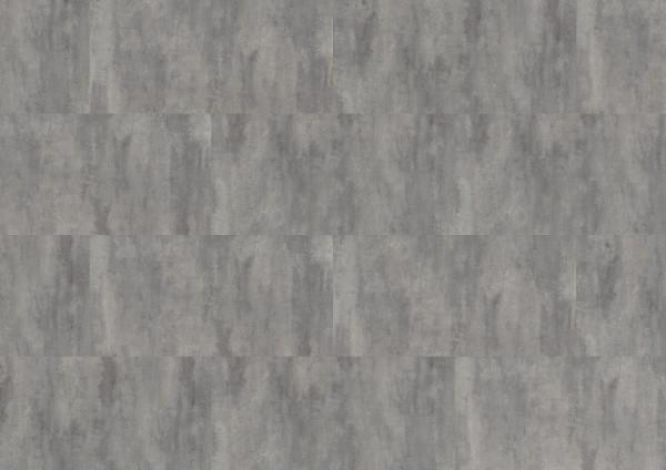 Brilliants flooring Fati Clic Fliesen XXL - 61606 Cement Dark grey