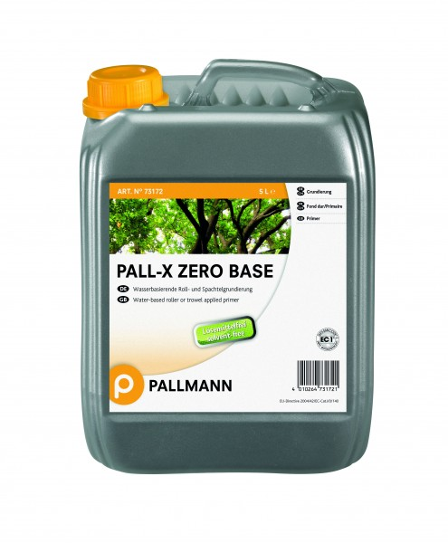 Pall-X Zero Base Parkettgrundierung