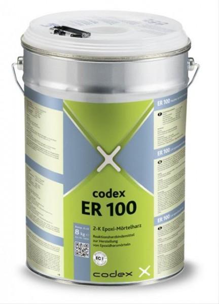 codex ER 100 2-K Epoxi-Grundier- und Mörtelharz