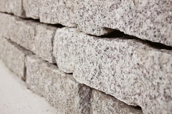 GSH Granit Mauersteine, 10-20-40 mm (#10299)