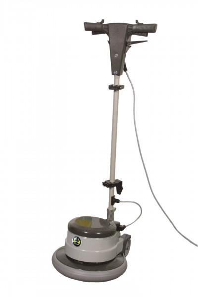 Rumba Poliermaschine