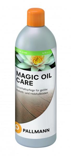 Magic Oil Care Unterhaltspflege