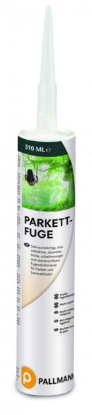 Parkettfuge