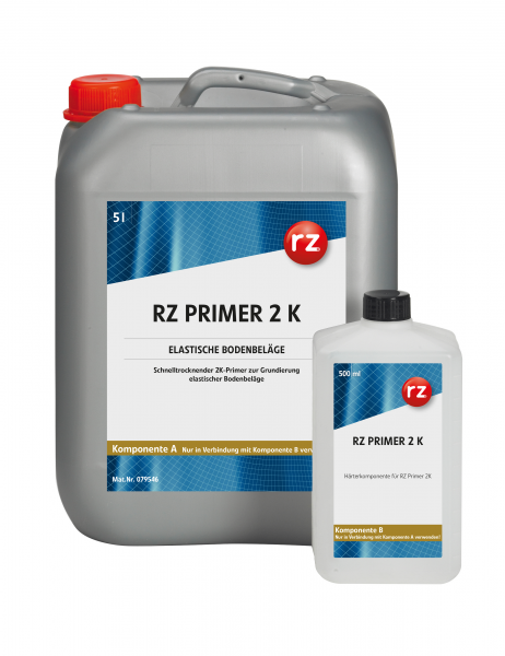 RZ Primer 2K Grundierung