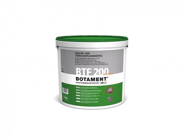Botament BTF 200 Terrachamp Balkon- und Terrassen-Fugenmörtel 2K 5 KG