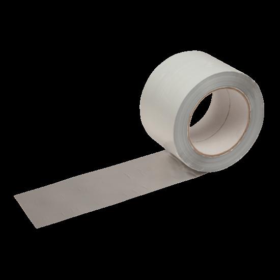Alutape 75 Aluminiumklebeband