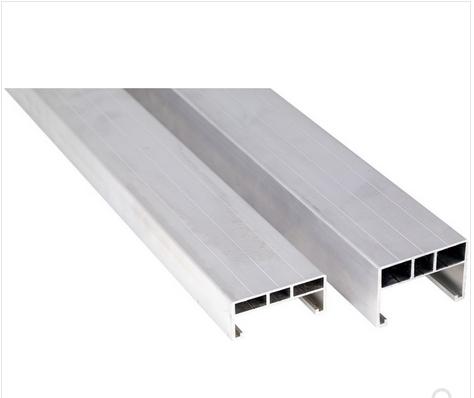 Gunreben Aluminium Abschlusswinkel eloxiert