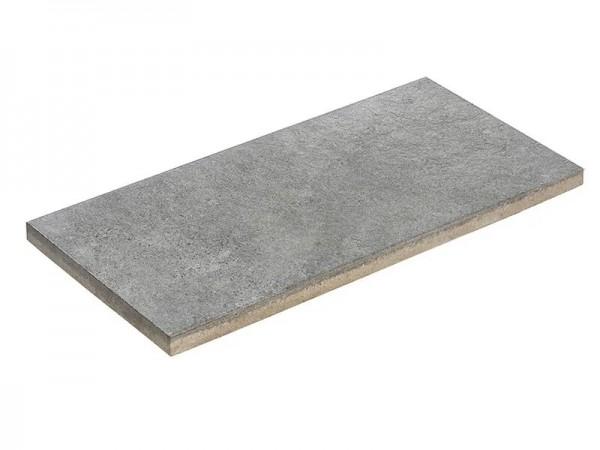 Diephaus - Terassenplatte Asparo Basalt 80/40/4 CM