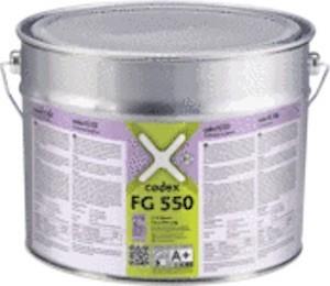 codex FG 550 2-K Epoxi-Grundierung