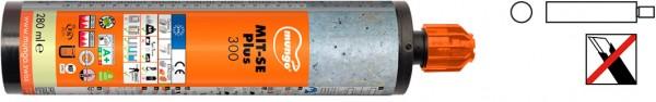 Mungo MIT-SE Plus Styrolfreier Vinylester-Mörtel