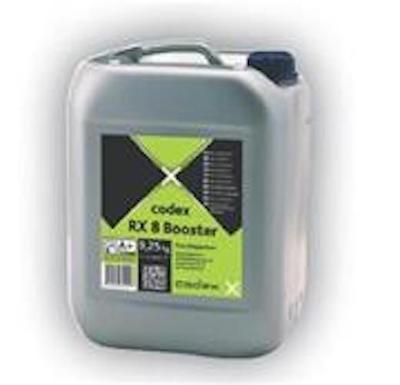 codex Power RX 8 Booster Flex-Dispersion S2