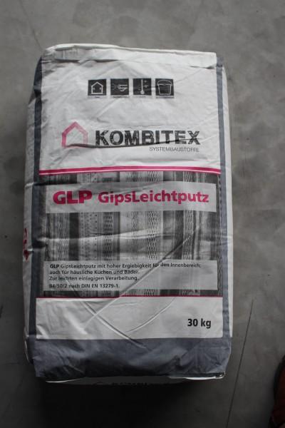 Kombitex GipsLeichtputz 30kg