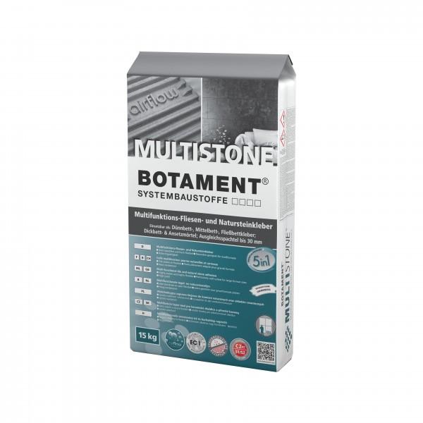 Botament MULTISTONE Multifunktions-Naturstein- und Fliesenkleber 15 KG