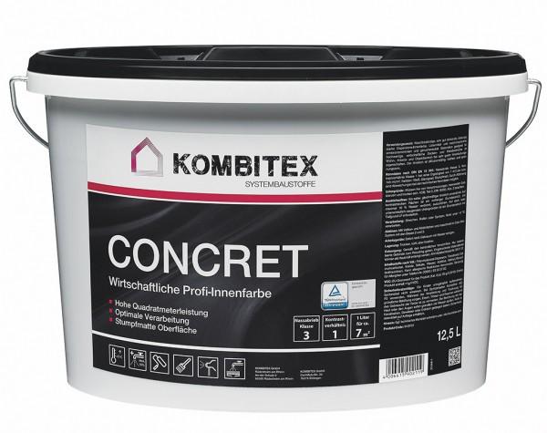 Kombitex CONCRET weiß
