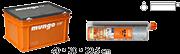 Mungo MIT-BE Maxi-Box MIT-SE Plus 350 ml