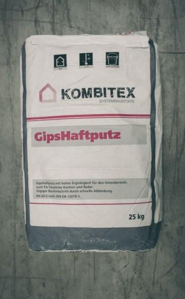 Kombitex GipsHaftputz 25kg