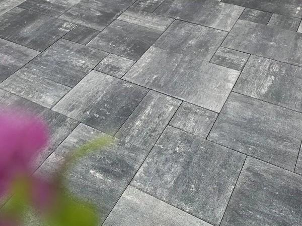 Diephaus - Terassenplatte Diora Sandstein Mehrformat