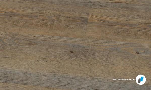 Gunreben Vinyl Designbelag 0,55 mm - Pluto Klebeplanken