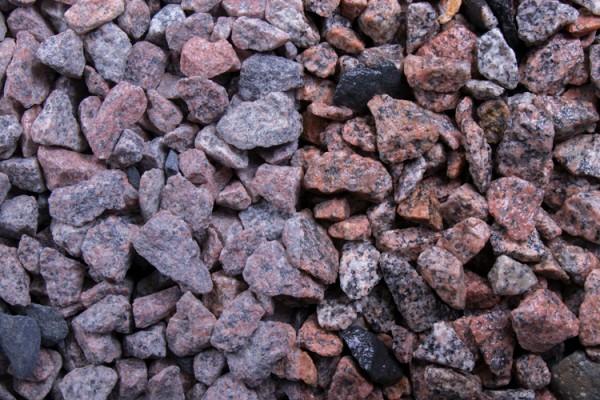 GSH Schottischer Granit, 8-16 mm (#10112)
