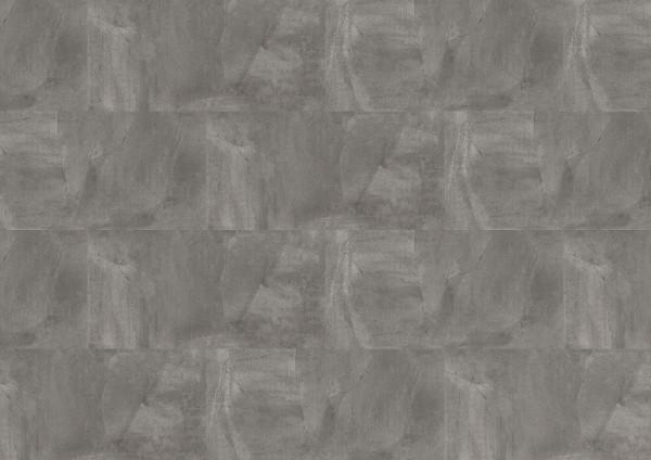 Brilliants flooring Fati Clic Fliesen XXL - 61602 Concrete Grey