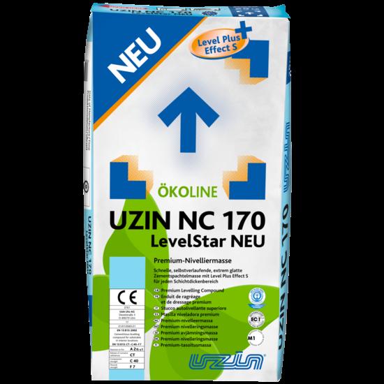 NC 170 LevelStar Premium-Nivelliermasse
