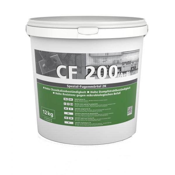 Botament CF 200 Spezial-Fugenmörtel 2K