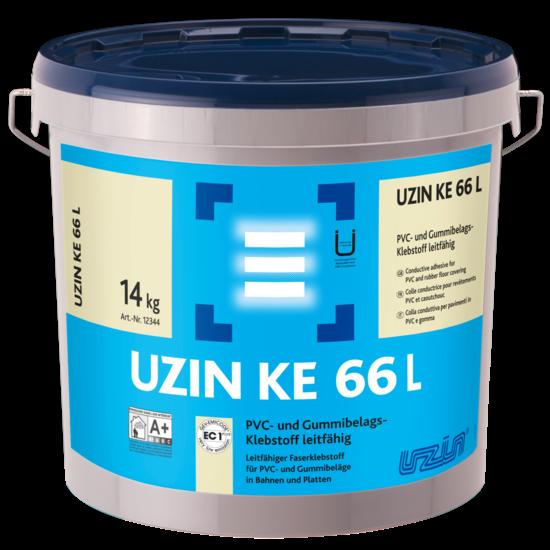 KE 66 L Leitfähiger Faserklebstoff