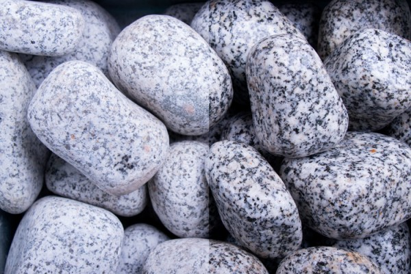 GSH Gletscherkies Granit, 40-60 mm (#10186)