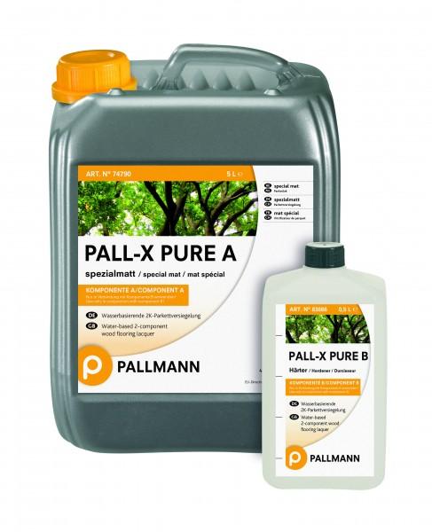 Pall-X Pure Parkettversiegelung
