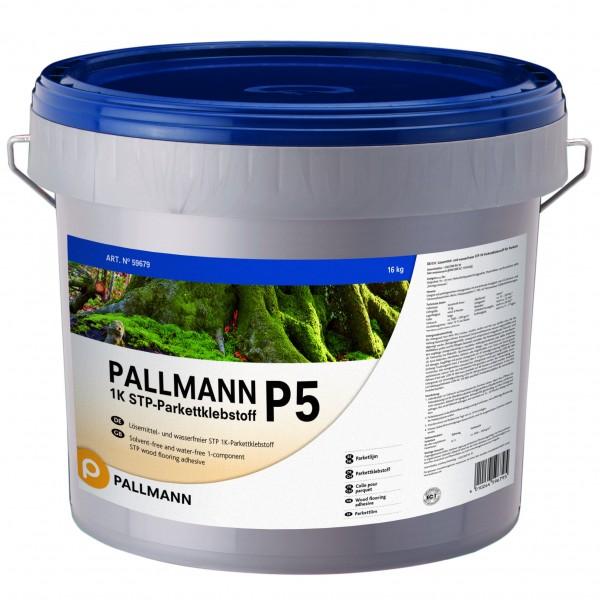 P5 1K-STP Parkettklebstoff