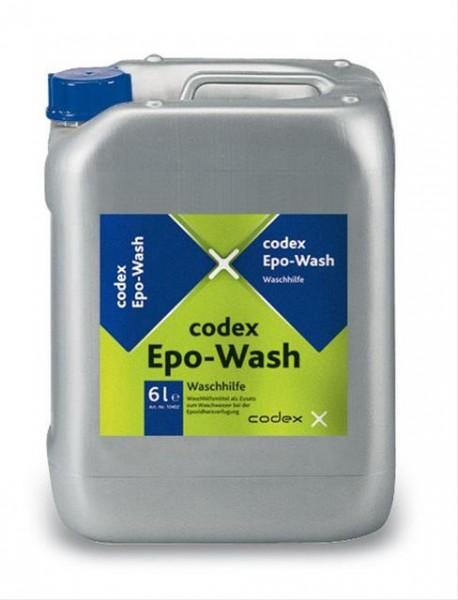 codex Epo Wasch - Waschhilfe
