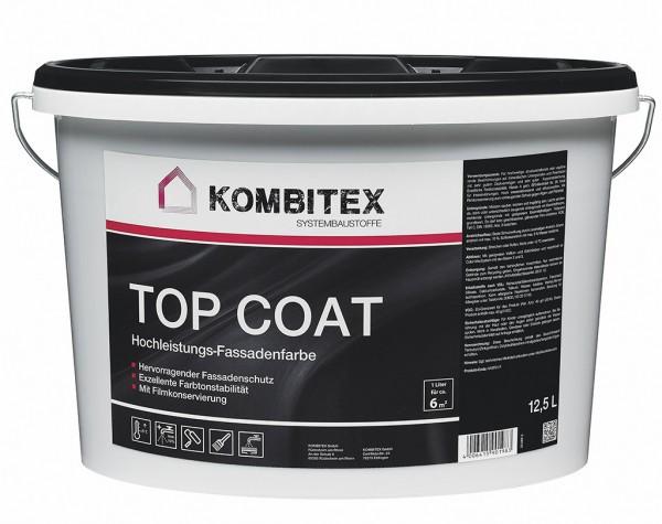 Kombitex TOP COAT weiß
