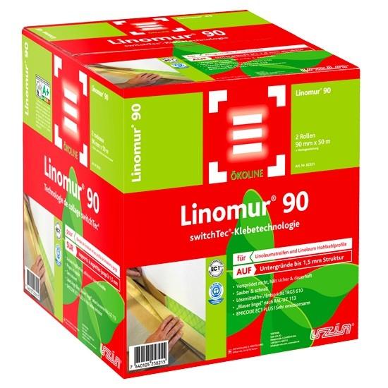 Linomur 90 Sockelband