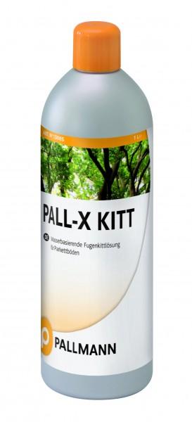 Pall-X Kitt Parkett-Fugenkitt