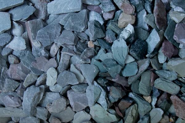 GSH Canadian Slate grün, 15-30 mm (#10021)
