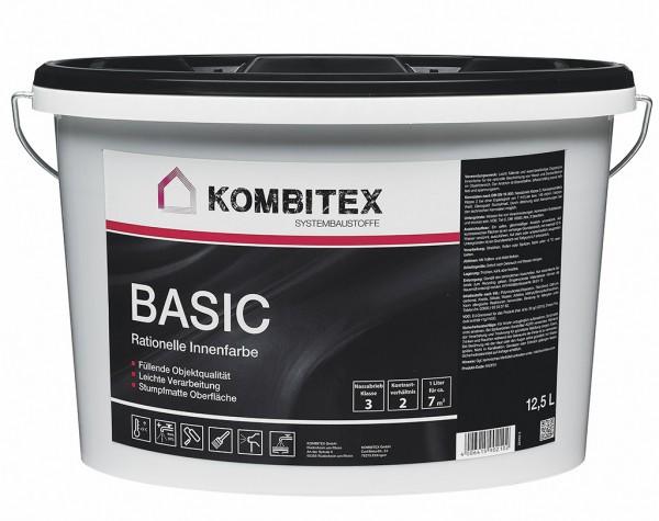 Kombitex BASIC 12,5L weiß