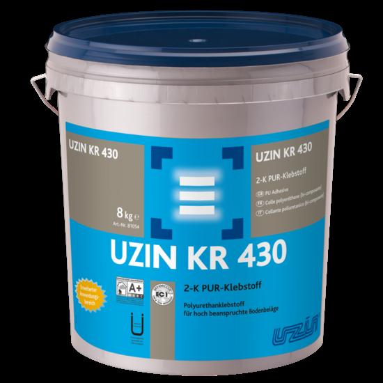 KR 430 PUR-Klebstoff