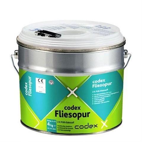 codex Fliesopur 2-K PUR-Klebstoff