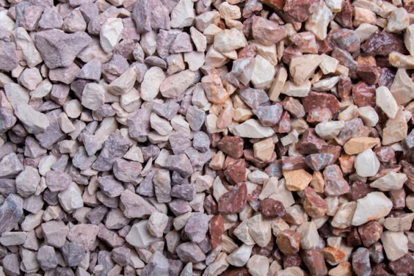 GSH Colorado Splitt, 8-12 mm (#10033)